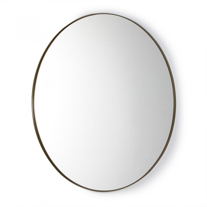 Oglinda decorativa design modern Gold 120cm 40481/00 TN, Oglinzi decorative , moderne✅ decoratiuni de perete cu oglinda⭐ modele mari si rotunde pentru Hol, Living, Dormitor si Baie.❤️Promotii la oglinzi cu design decorativ❗ Intra si vezi poze ✚ pret ➽ www.evalight.ro. ➽ sursa ta de inspiratie online❗ Alege oglinzi deosebite Art Deco de lux pentru decorare casa, fabricate de branduri renumite. Aici gasesti cele mai frumoase si rafinate obiecte de decor cu stil contemporan unicat, oglinzi elegante cu suport de prindere pe perete, de masa sau de podea potrivite pt dresing, cu rama din metal cu aspect antichizat sau lemn de culoare aurie, sticla argintie in diferite forme: oglinzi in forma de soare, hexagonale tip fagure hexagon, ovale, patrate mici, rectangulara sau dreptunghiulara, design original exclusivist: industrial style, retro, vintage (produse manual handmade), scandinav nordic, clasic, baroc, glamour, romantic, rustic, minimalist. Tendinte si idei actuale de designer pentru amenajari interioare premium Top 2020❗ Oferte si reduceri speciale cu vanzare rapida din stoc, oglinzi de calitate la cel mai bun pret. a