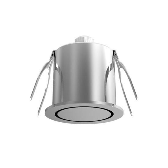 Spot LED incastrabil ideal pentru iluminat scara sau hol Natal argintiu NVL-6800201, ILUMINAT INTERIOR LED , ⭐ modele moderne de lustre LED cu telecomanda potrivite pentru living, bucatarie, birou, dormitor, baie, camera copii (bebe si tineret), casa scarii, hol. ✅Design de lux premium actual Top 2020! ❤️Promotii lampi LED❗ ➽ www.evalight.ro. Alege oferte la sisteme si corpuri de iluminat cu LED dimabile (becuri cu leduri si module LED integrate cu lumina calda, naturala sau rece), ieftine si de lux. Cumpara la comanda sau din stoc, oferte si reduceri speciale cu vanzare rapida din magazine la cele mai bune preturi. Te aşteptăm sa admiri calitatea superioara a produselor noastre live în showroom-urile noastre din Bucuresti si Timisoara❗ a