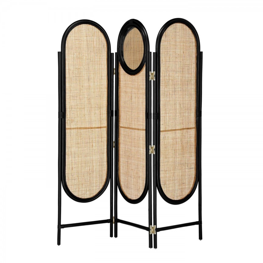 Paravan decorativ din fibra naturala Lalita AA6263FN46 JG, Mobilier decorativ modern⭐ mobila si decoratiuni interioare de lux cu design Vintage & Retro pentru living si dormitor.❤️Promotii mobila clasica, scandinava, nordica, minimalista, rustica❗ Intra si vezi poze ➽ www.evalight.ro. ➽ sursa ta de inspiratie online❗ ✅ Vezi cele mai noi modele, obiecte si colectii originale premium, stil actual în trend cu moda Top 2020❗ Paravane despartitoare, garderobe si cuiere hol, mese laterale si masute de cafea tip gheridon cu rotile, cufere stil baroc, rafturi Art Deco, dulapuri tip bar, banchete si suporti pt pantofi, din lemn masiv, metalice, accesorii casa, intra ➽vezi oferte si reduceri cu vanzare rapida din stoc, ieftine si de calitate deosebita la cel mai bun pret. a