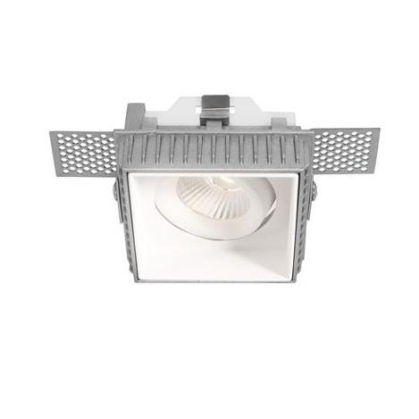 Spot directionabil, incastrabil tavan fals BRAD NVL-9000351, Spoturi incastrate - tavan fals / perete,  a