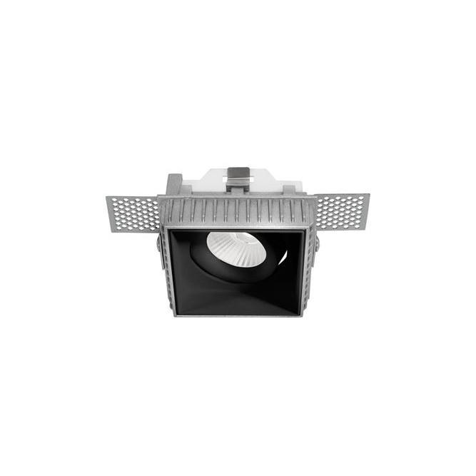 Spot directionabil, incastrabil tavan fals BRAD NVL-9000352 , Spoturi incastrate - tavan fals / perete,  a