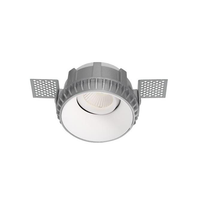 Spot directionabil, incastrabil tavan fals BRAD NVL-9017391, Spoturi incastrate - tavan fals / perete,  a