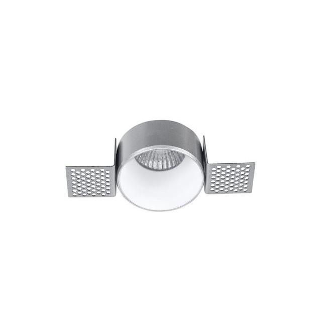 Spot incastrabil tavan fals BRAD NVL-9017402, Spoturi incastrate tavan / perete, LED⭐ modele moderne potrivite pentru baie, mobila bucătărie, hol, living si dormitor.✅ Design actual 2020!❤️Promotii lampi❗ ➽ www.evalight.ro. Alege oferte la corpuri de iluminat interior incastrat cu montare in tavanul fals rigips, (rotunde si patrate), ieftine de calitate la cel mai bun pret. a