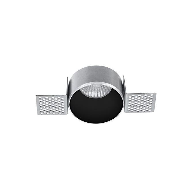 Spot incastrabil tavan fals BRAD NVL-9017403, Spoturi incastrate tavan / perete, LED⭐ modele moderne potrivite pentru baie, mobila bucătărie, hol, living si dormitor.✅ Design actual 2020!❤️Promotii lampi❗ ➽ www.evalight.ro. Alege oferte la corpuri de iluminat interior incastrat cu montare in tavanul fals rigips, (rotunde si patrate), ieftine de calitate la cel mai bun pret. a