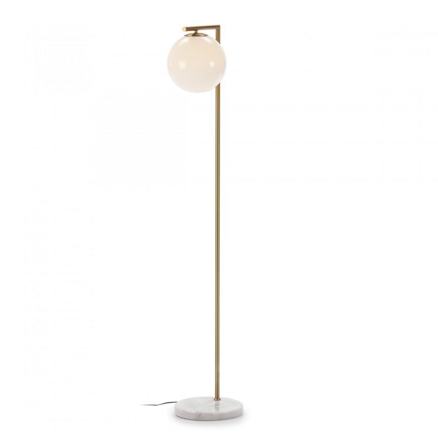 Lampadar/ Lampa de podea design modern Golden 62691/00 TN, Lampadare,  a
