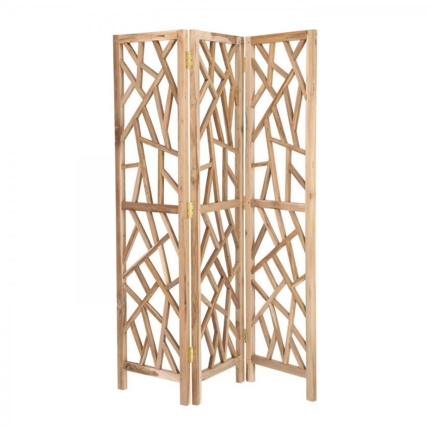 Paravan decorativ din lemn AUSTY AA5046M46 JG, Mobilier decorativ modern⭐ mobila si decoratiuni interioare de lux cu design Vintage & Retro pentru living si dormitor.❤️Promotii mobila clasica, scandinava, nordica, minimalista, rustica❗ Intra si vezi poze ➽ www.evalight.ro. ➽ sursa ta de inspiratie online❗ ✅ Vezi cele mai noi modele, obiecte si colectii originale premium, stil actual în trend cu moda Top 2020❗ Paravane despartitoare, garderobe si cuiere hol, mese laterale si masute de cafea tip gheridon cu rotile, cufere stil baroc, rafturi Art Deco, dulapuri tip bar, banchete si suporti pt pantofi, din lemn masiv, metalice, accesorii casa, intra ➽vezi oferte si reduceri cu vanzare rapida din stoc, ieftine si de calitate deosebita la cel mai bun pret. a