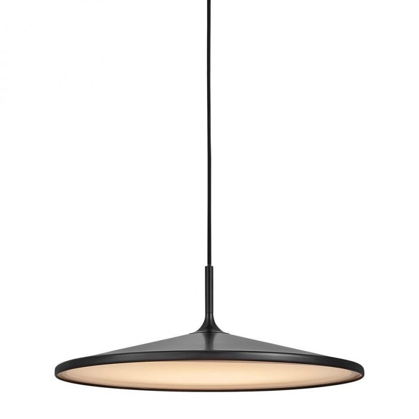 Lustra LED, Pendul minimalist design nordic Balance 42cm 2010103003 NL, Lustre LED, Pendule LED,  a