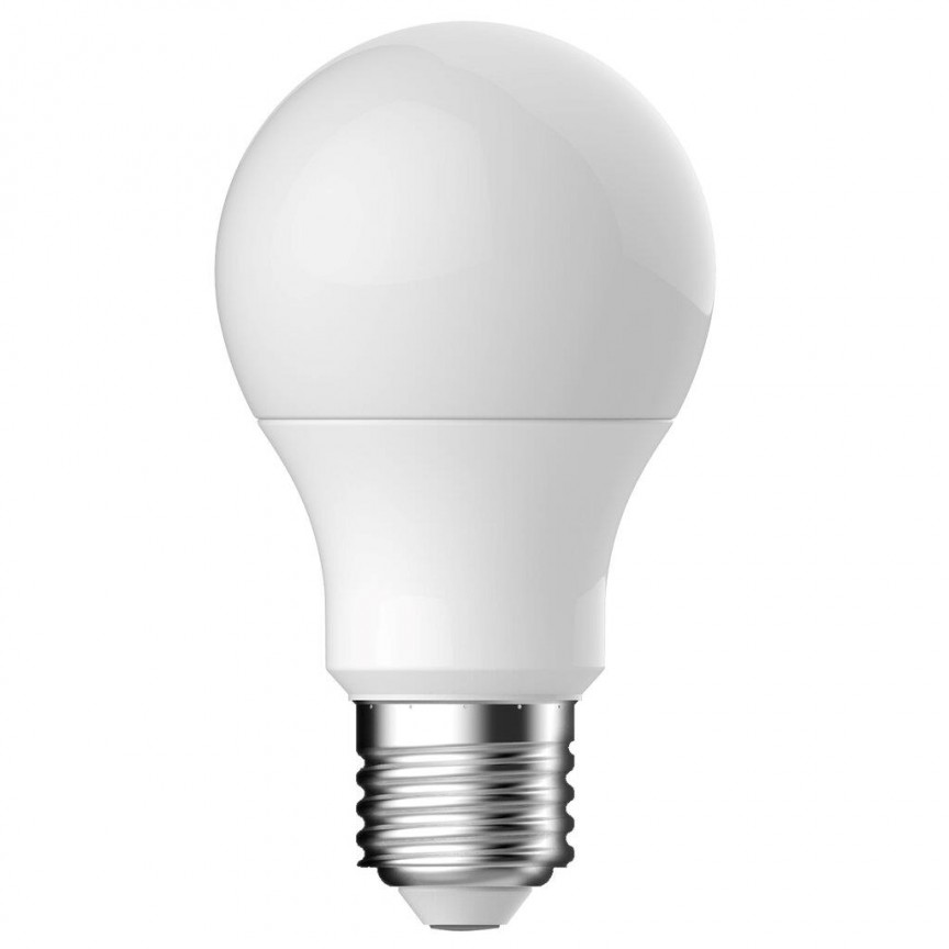 Bec LED dimabil E27 11W 2700K 1504170 NL, Becuri E27 LED pentru iluminat interior si exterior.⭐Cumpara online si ai livrare Acasa.✅Modele decorative vintage, LED si clasice cu filament Edison style.❤️Promotii la becuri E27 Economice si cu Halogen❗ Alege oferte speciale la Becuri cu soclu de tip E27 potrivite pentru corpurile de iluminat: casa, baie, terasa, balcon si gradina❗ Cele mai bune becuri si surse de iluminat inteligente: cu senzor de miscare (telecomanda), (solare) cu consum redus de energie, surse incandescente cu dulie si soclu normale (ceramica, sticla, plastic, aluminiu), LED dimabile cu lumina calda (3000K), lumina rece alba (6500K) si lumina neutra (4000K), lumina naturala, flux luminos cu lumeni multi, bec LED echivalent 60W / 100W / 150W tensinea curentului electric este de 12V fata de 220V (Volti), si durata mare de viata, becuri cu lumina puternica stralucitoare, colorate si multicolore, cu forma de lumanare, mari mari si rezistente la caldura si la apa, ce se aprinde instant la trecerea curentului electric, ieftine si de lux, cu garantie si de calitate deosebita la cel mai bun pret❗ a