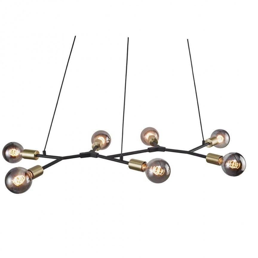 Lustra design minimalist cu 7 surse de lumina Josefine 2010303003 NL, Candelabre, Lustre moderne,  a