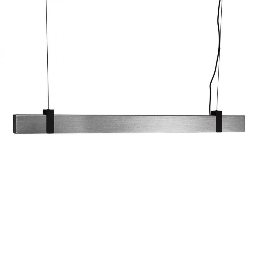 Lustra LED design modern Lilt otel periat 2010603032 NL, Lustre LED, Pendule LED,  a