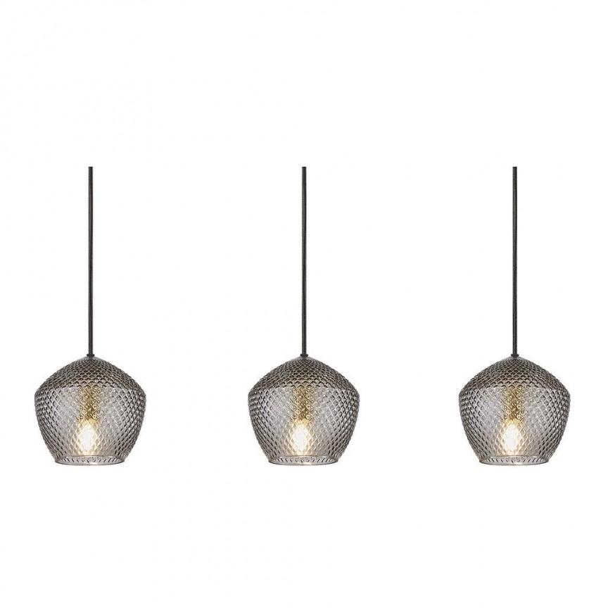 Lustra cu 3 pendule design nordic Orbiform 2010693047 NL, Pendule, Lustre suspendate,  a