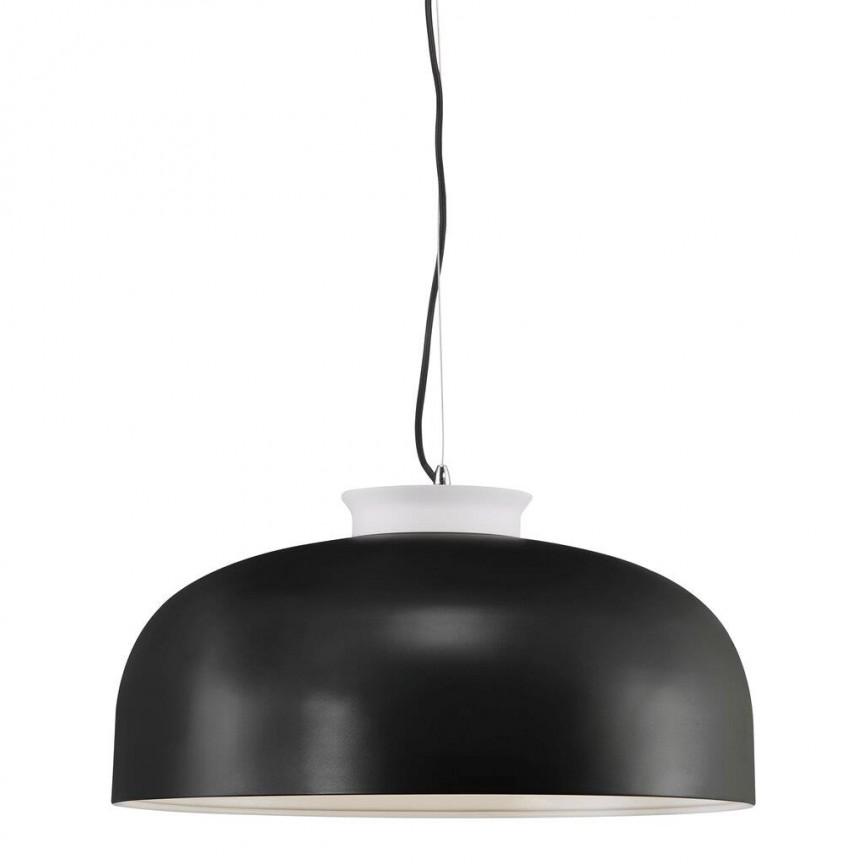 Lustra design modern Miry negru 2010733003 NL, Pendule, Lustre suspendate,  a