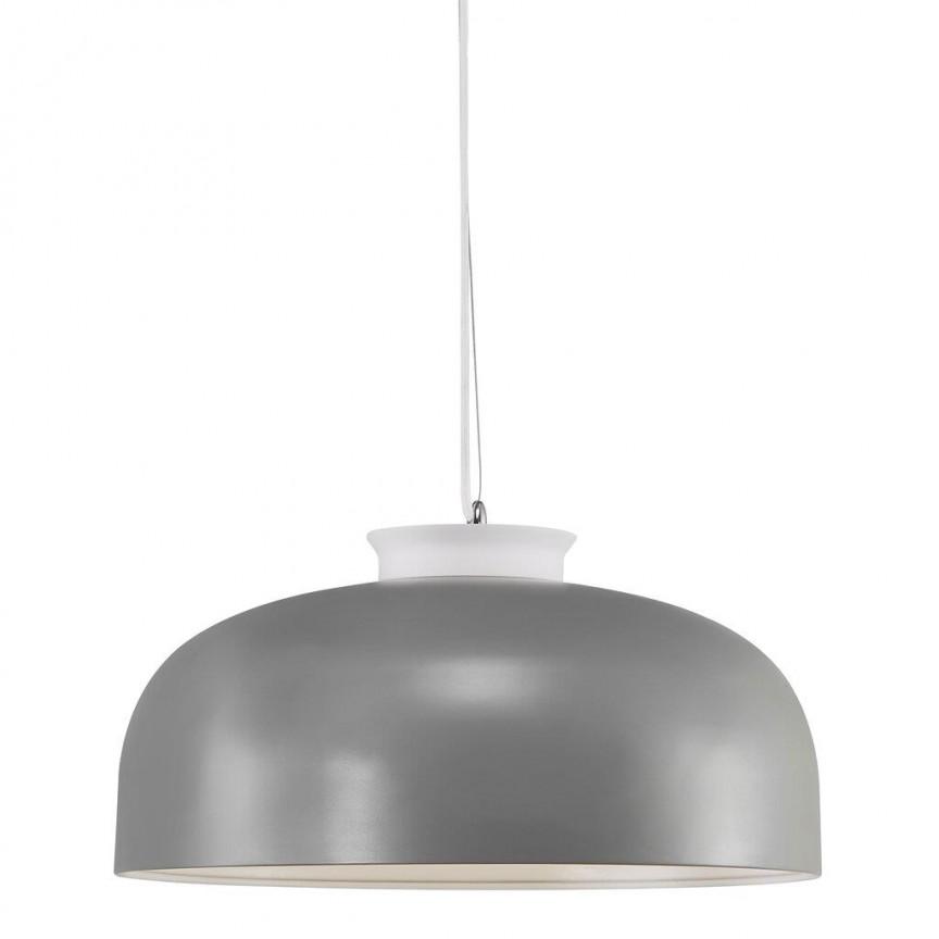 Lustra design modern Miry gri 2010733010 NL, Pendule, Lustre suspendate,  a