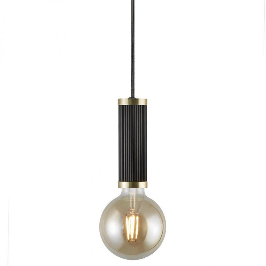 Pendul modern design minimalist Galloway 2011053003 NL, Pendule, Lustre suspendate,  a