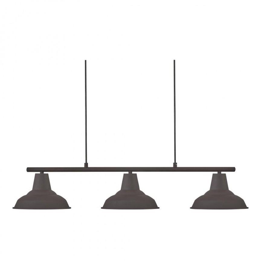 Lustra design nordic industrial Andy 450013603 NL, Candelabre, Lustre moderne,  a