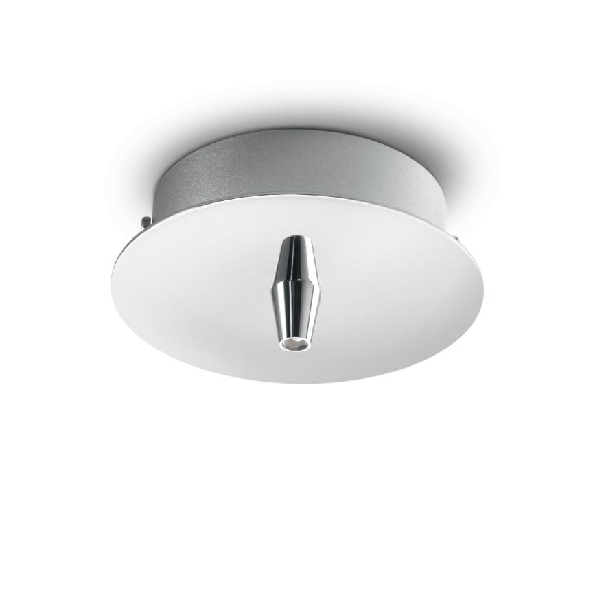 Accesoriu, baza de prindere pe tavan ROSONE METALLO 1 LUCE CROMO 122830 IDL, Accesorii Corpuri de iluminat piese de schimb pentru Lustre de interior si exterior.⭐Cumpara online✅ Livrare Rapida!❤️Promotii la accesorii pt lampi❗ Abajururi de rezerva si cabluri potrivite pentru candelabre, pendule suspendate, aplice de perete, plafoniere de tavan, spoturi LED incastrate si aplicate, veioze de masa si birou, lampadare de podea, drivere si conectori sina, dulii si transformatoare electrice. Alege oferte speciale la accesorile de iluminat din casa: baie, living, bucatarie, dormitor, terasa, hol, balcon si gradina❗ Cele mai bune componente de iluminat tehnic pt surse de iluminat, kituri de suspensie, benzi LED, brate, elemente decorative cristal si farfurioare din material (ceramica, sticla, plastic, aluminiu, tesatura, textil, metal, lemn), proiectoare si reflectoare pt spot-uri reglabile cu flux luminos directionabil, ieftine si de lux, cu garantie si de calitate deosebita. Cumpara la comanda sau din stoc, oferte si reduceri speciale cu vanzare rapida din magazine la cele mai bune preturi. Te aşteptăm sa admiri calitatea superioara a produselor noastre live în showroom-urile noastre din Bucuresti si Timisoara❗ a