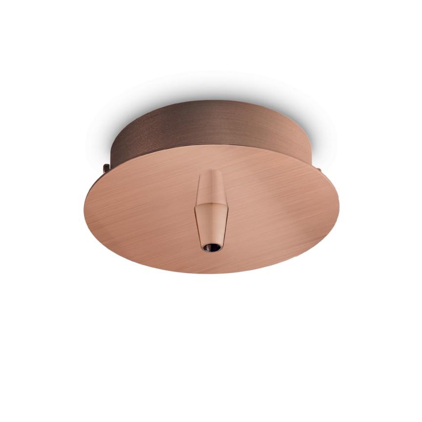 Accesoriu, baza de prindere pe tavan ROSONE METALLO 1 LUCE RAME BRUNITO 249278 IDL, Accesorii Corpuri de iluminat piese de schimb pentru Lustre de interior si exterior.⭐Cumpara online✅ Livrare Rapida!❤️Promotii la accesorii pt lampi❗ Abajururi de rezerva si cabluri potrivite pentru candelabre, pendule suspendate, aplice de perete, plafoniere de tavan, spoturi LED incastrate si aplicate, veioze de masa si birou, lampadare de podea, drivere si conectori sina, dulii si transformatoare electrice. Alege oferte speciale la accesorile de iluminat din casa: baie, living, bucatarie, dormitor, terasa, hol, balcon si gradina❗ Cele mai bune componente de iluminat tehnic pt surse de iluminat, kituri de suspensie, benzi LED, brate, elemente decorative cristal si farfurioare din material (ceramica, sticla, plastic, aluminiu, tesatura, textil, metal, lemn), proiectoare si reflectoare pt spot-uri reglabile cu flux luminos directionabil, ieftine si de lux, cu garantie si de calitate deosebita. Cumpara la comanda sau din stoc, oferte si reduceri speciale cu vanzare rapida din magazine la cele mai bune preturi. Te aşteptăm sa admiri calitatea superioara a produselor noastre live în showroom-urile noastre din Bucuresti si Timisoara❗ a