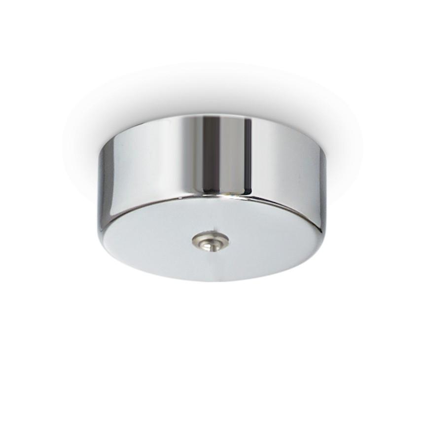 Accesoriu, baza de prindere pe tavan ROSONE MAGNETICO 1 LUCE CROMO 244259 IDL, Accesorii Corpuri de iluminat piese de schimb pentru Lustre de interior si exterior.⭐Cumpara online✅ Livrare Rapida!❤️Promotii la accesorii pt lampi❗ Abajururi de rezerva si cabluri potrivite pentru candelabre, pendule suspendate, aplice de perete, plafoniere de tavan, spoturi LED incastrate si aplicate, veioze de masa si birou, lampadare de podea, drivere si conectori sina, dulii si transformatoare electrice. Alege oferte speciale la accesorile de iluminat din casa: baie, living, bucatarie, dormitor, terasa, hol, balcon si gradina❗ Cele mai bune componente de iluminat tehnic pt surse de iluminat, kituri de suspensie, benzi LED, brate, elemente decorative cristal si farfurioare din material (ceramica, sticla, plastic, aluminiu, tesatura, textil, metal, lemn), proiectoare si reflectoare pt spot-uri reglabile cu flux luminos directionabil, ieftine si de lux, cu garantie si de calitate deosebita. Cumpara la comanda sau din stoc, oferte si reduceri speciale cu vanzare rapida din magazine la cele mai bune preturi. Te aşteptăm sa admiri calitatea superioara a produselor noastre live în showroom-urile noastre din Bucuresti si Timisoara❗ a