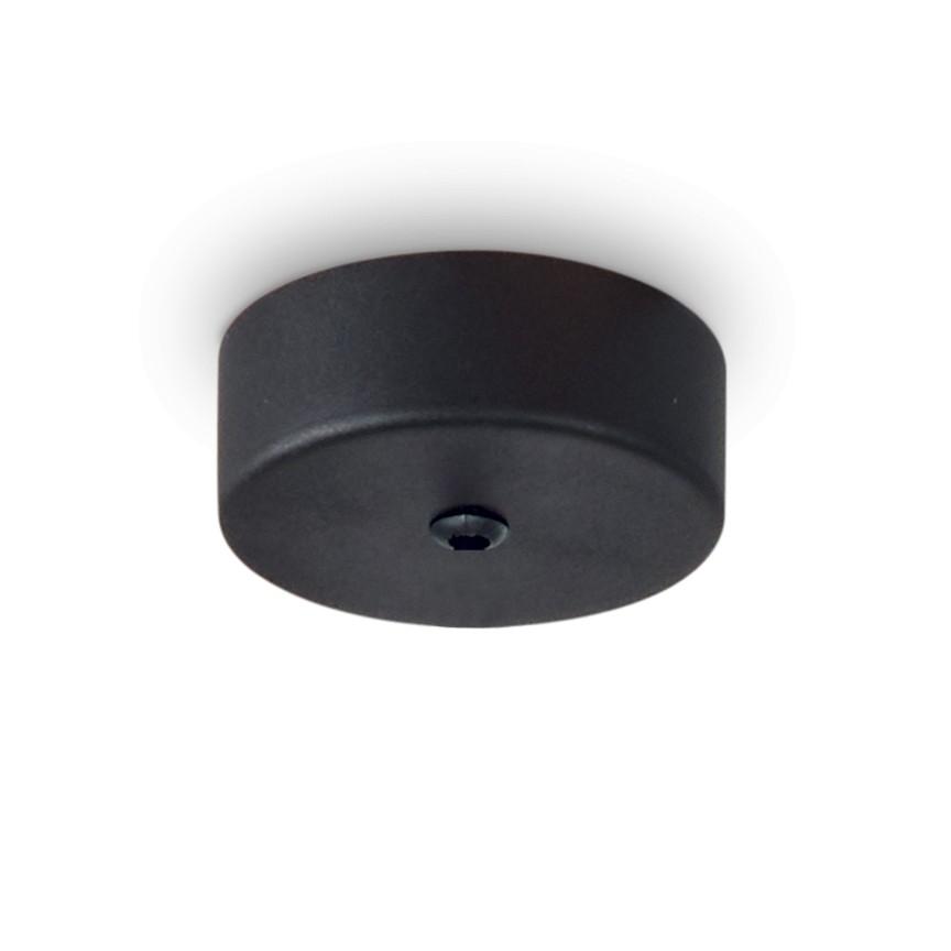 Accesoriu, baza de prindere pe tavan ROSONE MAGNETICO 1 LUCE NERO 244242 IDL, Accesorii Corpuri de iluminat piese de schimb pentru Lustre de interior si exterior.⭐Cumpara online✅ Livrare Rapida!❤️Promotii la accesorii pt lampi❗ Abajururi de rezerva si cabluri potrivite pentru candelabre, pendule suspendate, aplice de perete, plafoniere de tavan, spoturi LED incastrate si aplicate, veioze de masa si birou, lampadare de podea, drivere si conectori sina, dulii si transformatoare electrice. Alege oferte speciale la accesorile de iluminat din casa: baie, living, bucatarie, dormitor, terasa, hol, balcon si gradina❗ Cele mai bune componente de iluminat tehnic pt surse de iluminat, kituri de suspensie, benzi LED, brate, elemente decorative cristal si farfurioare din material (ceramica, sticla, plastic, aluminiu, tesatura, textil, metal, lemn), proiectoare si reflectoare pt spot-uri reglabile cu flux luminos directionabil, ieftine si de lux, cu garantie si de calitate deosebita. Cumpara la comanda sau din stoc, oferte si reduceri speciale cu vanzare rapida din magazine la cele mai bune preturi. Te aşteptăm sa admiri calitatea superioara a produselor noastre live în showroom-urile noastre din Bucuresti si Timisoara❗ a