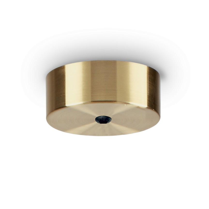 Accesoriu, baza de prindere pe tavan ROSONE MAGNETICO 1 LUCE OTTONE BRUNITO 249308 IDL, Accesorii Corpuri de iluminat piese de schimb pentru Lustre de interior si exterior.⭐Cumpara online✅ Livrare Rapida!❤️Promotii la accesorii pt lampi❗ Abajururi de rezerva si cabluri potrivite pentru candelabre, pendule suspendate, aplice de perete, plafoniere de tavan, spoturi LED incastrate si aplicate, veioze de masa si birou, lampadare de podea, drivere si conectori sina, dulii si transformatoare electrice. Alege oferte speciale la accesorile de iluminat din casa: baie, living, bucatarie, dormitor, terasa, hol, balcon si gradina❗ Cele mai bune componente de iluminat tehnic pt surse de iluminat, kituri de suspensie, benzi LED, brate, elemente decorative cristal si farfurioare din material (ceramica, sticla, plastic, aluminiu, tesatura, textil, metal, lemn), proiectoare si reflectoare pt spot-uri reglabile cu flux luminos directionabil, ieftine si de lux, cu garantie si de calitate deosebita. Cumpara la comanda sau din stoc, oferte si reduceri speciale cu vanzare rapida din magazine la cele mai bune preturi. Te aşteptăm sa admiri calitatea superioara a produselor noastre live în showroom-urile noastre din Bucuresti si Timisoara❗ a
