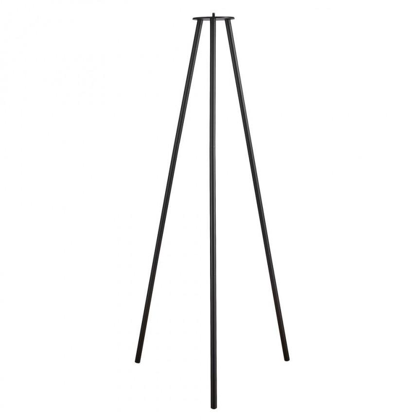 Accesoriu, trepied pentru corp de iluminat decorativ Kettle 100 metal negru 2018044003 NL, Accesorii Corpuri de iluminat piese de schimb pentru Lustre de interior si exterior.⭐Cumpara online✅ Livrare Rapida!❤️Promotii la accesorii pt lampi❗ Abajururi de rezerva si cabluri potrivite pentru candelabre, pendule suspendate, aplice de perete, plafoniere de tavan, spoturi LED incastrate si aplicate, veioze de masa si birou, lampadare de podea, drivere si conectori sina, dulii si transformatoare electrice. Alege oferte speciale la accesorile de iluminat din casa: baie, living, bucatarie, dormitor, terasa, hol, balcon si gradina❗ Cele mai bune componente de iluminat tehnic pt surse de iluminat, kituri de suspensie, benzi LED, brate, elemente decorative cristal si farfurioare din material (ceramica, sticla, plastic, aluminiu, tesatura, textil, metal, lemn), proiectoare si reflectoare pt spot-uri reglabile cu flux luminos directionabil, ieftine si de lux, cu garantie si de calitate deosebita. Cumpara la comanda sau din stoc, oferte si reduceri speciale cu vanzare rapida din magazine la cele mai bune preturi. Te aşteptăm sa admiri calitatea superioara a produselor noastre live în showroom-urile noastre din Bucuresti si Timisoara❗ a
