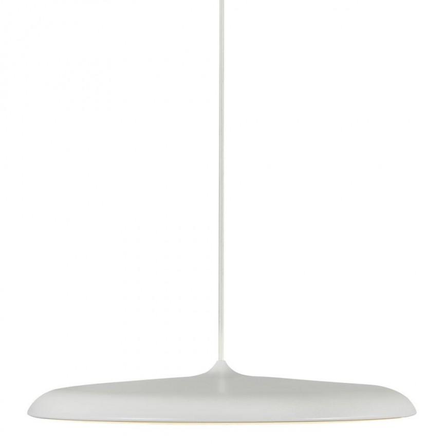 Pendul modern finisaj bej, LED Artist 40 83093009 DFTP, Lustre LED, Pendule LED,  a