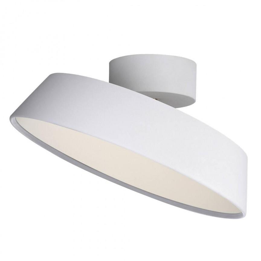 Plafoniera LED Alba Dim 30, alb 2020556001 DFTP, Plafoniere LED / Spoturi LED , moderne⭐ modele potrivite pentru dormitor, living, bucatarie, baie, hol.✅Design premium actual Top 2020!❤️Promotii lampi❗ ➽ www.evalight.ro. Alege oferte la corpuri de iluminat cu LED interior pt tavan sau perete (rotunde si patrate), office si birou, (becuri cu leduri si module LED integrate cu lumina calda, naturala sau rece), ieftine si de lux, calitate deosebita la cel mai bun pret.  a