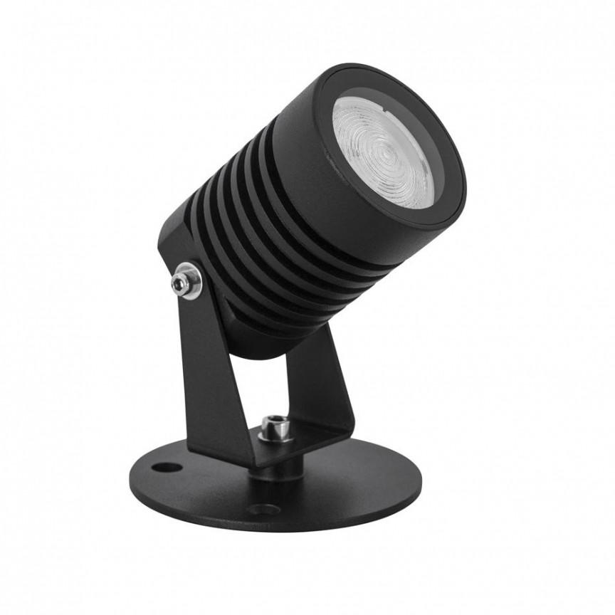 Mini proiector LED modern pentru iluminat exterior IP65 FEND I, Proiectoare LED exterior⭐ iluminat arhitectural ambiental pentru fatade cladiri si casa.✅Design decorativ ornamental 2021!❤️Promotii lampi❗ Magazin➽www.evalight.ro. Alege oferte la corpuri de iluminat tip proiector cu reflector si senzor de miscare, sisteme de mare putere cu panou solar cu LED-uri, aplice, spoturi aplicate de perete sau tavan, stalpi si tarusi, profesionale de calitate la cel mai bun pret. a