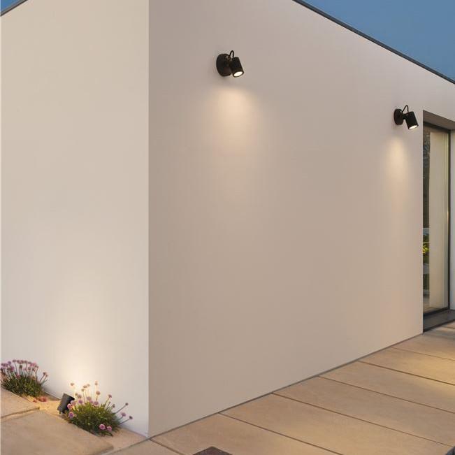Aplica de perete LED moderna pentru iluminat exterior IP65 FEND II, Aplice de exterior moderne , LED⭐modele de lampi potrivite pentru iluminare perete casa, terasa, curte si gradina.✅Design premium actual Top 2020!❤️Promotii Aplice de perete exterior❗ ➽ www.evalight.ro. Alege oferte la corpuri de iluminat decorative rezistente la apa, cu lumina ambientala, (solare cu panou solar si senzori de miscare, becuri economice cu LED), ieftine si de lux, calitate deosebita la cel mai bun pret. a