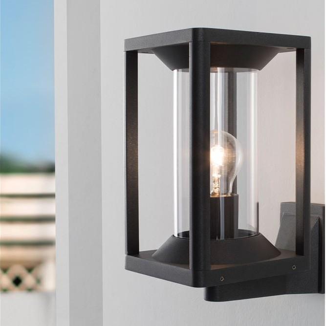 Aplica pentru iluminat exterior IP65 LOEVE NVL-9193101, Aplice de exterior moderne , LED⭐modele de lampi potrivite pentru iluminare perete casa, terasa, curte si gradina.✅Design premium actual Top 2020!❤️Promotii Aplice de perete exterior❗ ➽ www.evalight.ro. Alege oferte la corpuri de iluminat decorative rezistente la apa, cu lumina ambientala, (solare cu panou solar si senzori de miscare, becuri economice cu LED), ieftine si de lux, calitate deosebita la cel mai bun pret. a