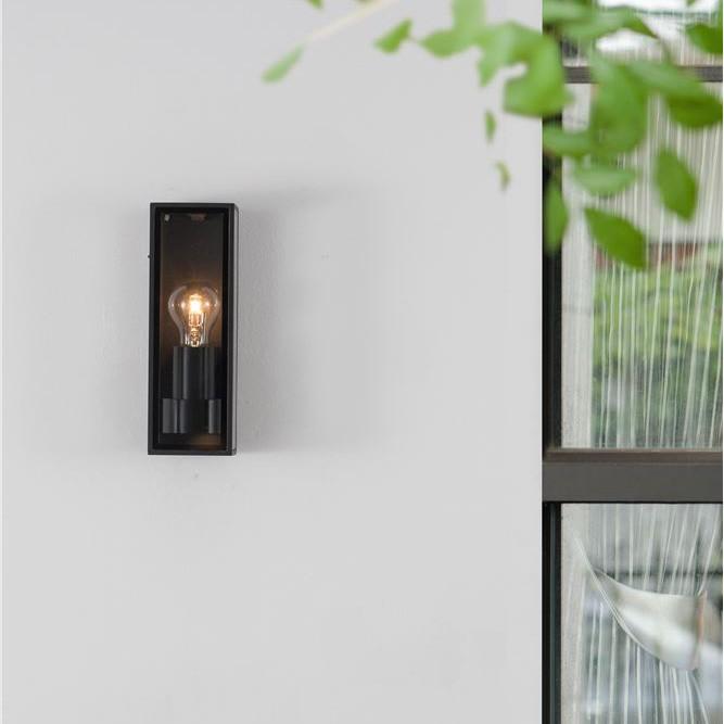 Aplica pentru iluminat exterior IP65 SORREN NVL-9197701, Aplice de exterior moderne , LED⭐modele de lampi potrivite pentru iluminare perete casa, terasa, curte si gradina.✅Design premium actual Top 2020!❤️Promotii Aplice de perete exterior❗ ➽ www.evalight.ro. Alege oferte la corpuri de iluminat decorative rezistente la apa, cu lumina ambientala, (solare cu panou solar si senzori de miscare, becuri economice cu LED), ieftine si de lux, calitate deosebita la cel mai bun pret. a