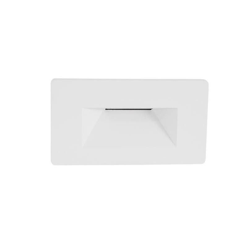 Spot LED ambiental / incastrabil pentru iluminat exterior IP54 COVE I, Spoturi incastrate exterior , LED⭐ modele de tip spot potrivite pentru iluminare terasa, gradina, curte, casa. ✅ Design actual 2020!❤️Promotii lampi incastrate de exterior❗ ➽ www.evalight.ro. Alege oferte la corpuri de iluminat exterior incastrat rezistente la apa, directionabile cu lumina ambientala reglabila, montate in perete, tavan, ingropate in pavaj si pardoseala si pamant, scari si trepte beton, forme (rotunde si patrate,), ieftine de calitate la cel mai bun pret. a