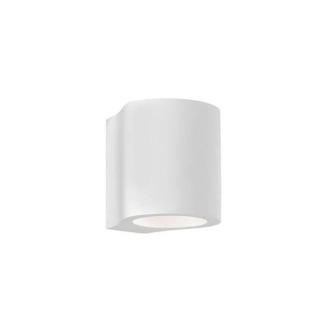 Aplica de perete cu iluminat ambiental gips alb SANDRO, Aplice de perete minimaliste, LED⭐ modele moderne potrivite pentru dormitor, living, baie, hol, bucatarie.✅Design premium actual Top 2020!❤️Promotii lampi❗ ➽ www.evalight.ro. Alege oferte la corpuri de iluminat interior tip lustra in stil minimalist, (plafoniera) aplicate pe perete sau tavan (plafon) pt camere casa, cu lumina ambientala, din (sticla,lemn,inox, crom), cu intrerupator, ieftine si simple, calitate deosebita la cel mai bun pret. a
