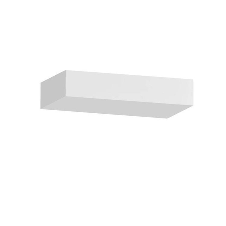 Aplica de perete cu iluminat ambiental gips alb RENATA, Aplice de perete minimaliste, LED⭐ modele moderne potrivite pentru dormitor, living, baie, hol, bucatarie.✅Design premium actual Top 2020!❤️Promotii lampi❗ ➽ www.evalight.ro. Alege oferte la corpuri de iluminat interior tip lustra in stil minimalist, (plafoniera) aplicate pe perete sau tavan (plafon) pt camere casa, cu lumina ambientala, din (sticla,lemn,inox, crom), cu intrerupator, ieftine si simple, calitate deosebita la cel mai bun pret. a