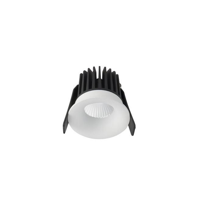Spot LED incastrabil tavan fals / plafon IP42 PETIT alb, Spoturi LED incastrabile / aplicate, tavan / perete⭐ modele moderne potrivite pentru baie, mobilier bucătărie, hol, living si dormitor.✅ Design actual 2020!❤️Promotii lampi LED❗ ➽ www.evalight.ro. Alege oferte la corpuri de iluminat interior cu LED de tip incastrat cu montare in tavanul fals rigips, (rotunde si patrate), becuri cu leduri, ieftine si de lux, calitate deosebita la cel mai bun pret. a