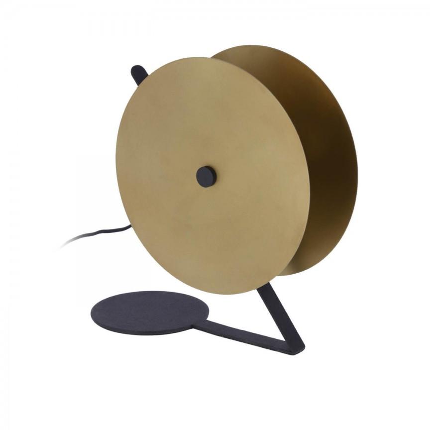 Veioza, Lampa de masa design modern Namine AA5852R53 JG, Veioze / Lampi de masa moderne, LED⭐ modele decorative inalte potrivite pentru noptiere dormitor si living❗ Design premium actual Top 2020!❤️Promotii❗ ➽ www.evalight.ro. Alege oferte la lampi de iluminat interior elegante cu lumina ambientala, retro sau vintage, stil industrial din metal, lemn, ieftine si de lux, calitate deosebita la cel mai bun pret. a