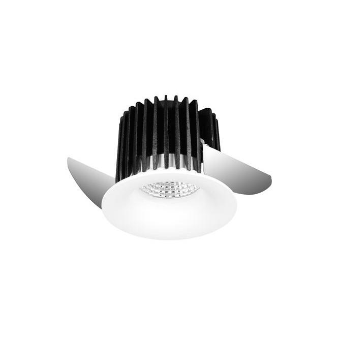 Spot LED incastrabil tavan fals / plafon GEMA alb, Spoturi LED incastrabile / aplicate, tavan / perete⭐ modele moderne potrivite pentru baie, mobilier bucătărie, hol, living si dormitor.✅ Design actual 2020!❤️Promotii lampi LED❗ ➽ www.evalight.ro. Alege oferte la corpuri de iluminat interior cu LED de tip incastrat cu montare in tavanul fals rigips, (rotunde si patrate), becuri cu leduri, ieftine si de lux, calitate deosebita la cel mai bun pret. a