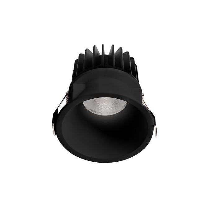 Spot LED incastrabil tavan fals / plafon IP54 SELENE negru, Spoturi LED incastrabile / aplicate, tavan / perete⭐ modele moderne potrivite pentru baie, mobilier bucătărie, hol, living si dormitor.✅ Design actual 2020!❤️Promotii lampi LED❗ ➽ www.evalight.ro. Alege oferte la corpuri de iluminat interior cu LED de tip incastrat cu montare in tavanul fals rigips, (rotunde si patrate), becuri cu leduri, ieftine si de lux, calitate deosebita la cel mai bun pret. a