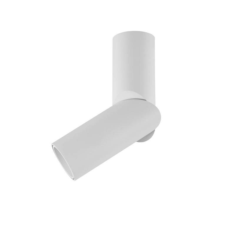 Spot LED aplicat ajustabil design modern BOSTON alb, Spoturi LED incastrabile / aplicate, tavan / perete⭐ modele moderne potrivite pentru baie, mobilier bucătărie, hol, living si dormitor.✅ Design actual 2020!❤️Promotii lampi LED❗ ➽ www.evalight.ro. Alege oferte la corpuri de iluminat interior cu LED de tip incastrat cu montare in tavanul fals rigips, (rotunde si patrate), becuri cu leduri, ieftine si de lux, calitate deosebita la cel mai bun pret. a