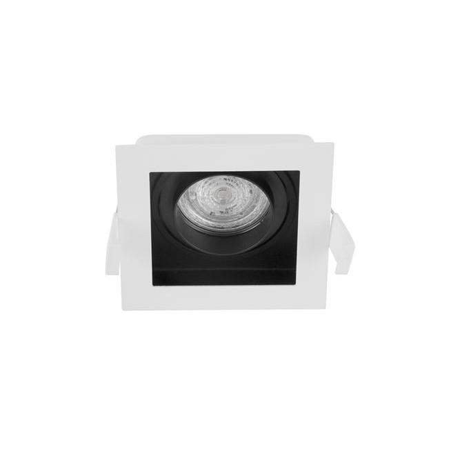 Spot incastrabil tavan fals / plafon CEDI alb, Cele mai noi produse 2020 a