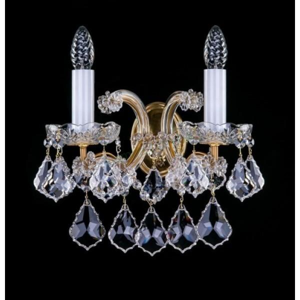 Aplica de perete Cristal Exclusive MARIA TEREZIA 50 WL, Cele mai noi produse 2020 a
