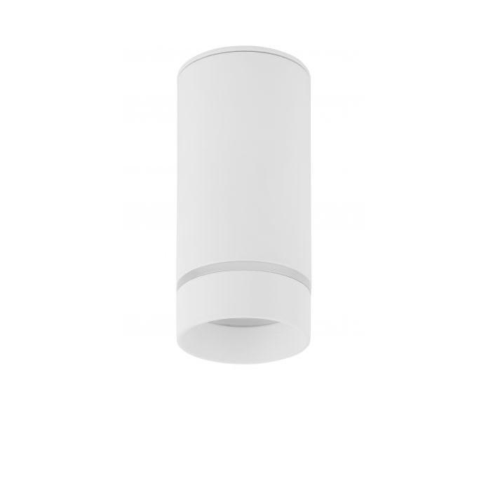Spot aplicat tavan / plafon design modern ESCA alb, Cele mai noi produse 2020 a