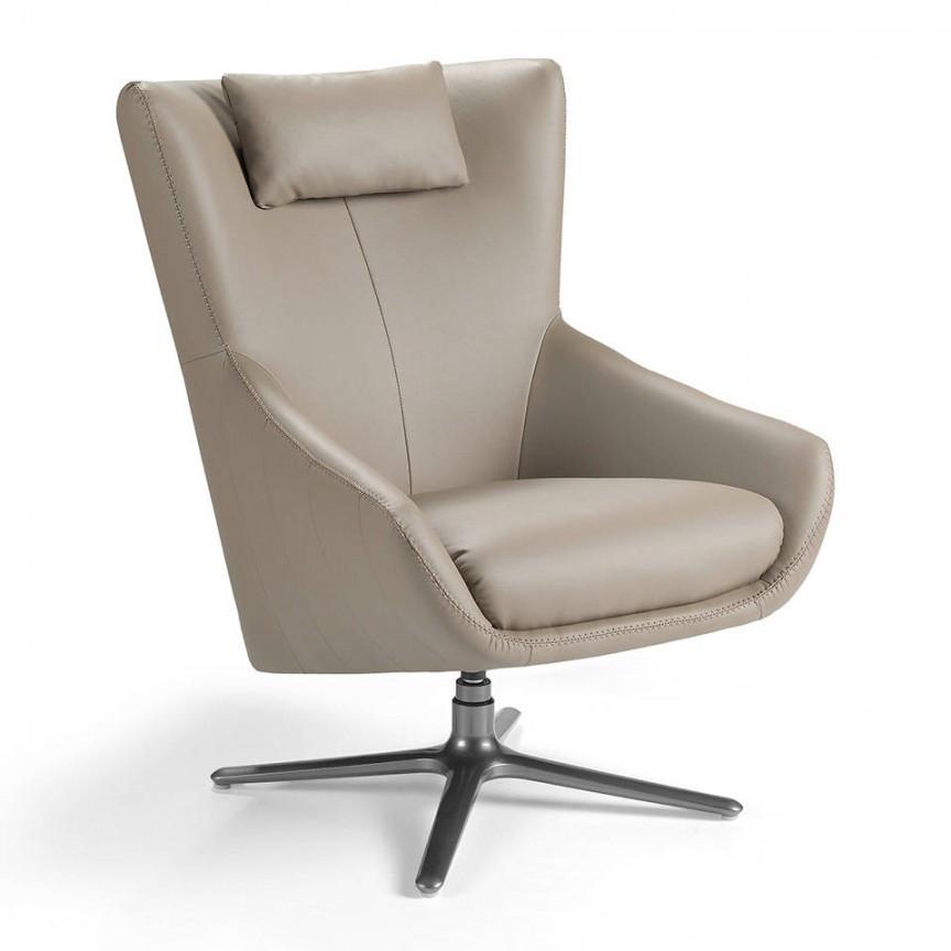 Fotoliu pivotant design modern Melvin AC 5044-A1001-PIEL, Scaune de birou ergonomice⭐modele moderne directoriale,rotative pentru birou copii,reglabile de gaming.❤️Promotii scaune de birou❗ Intra si vezi ➽ www.evalight.ro. ➽ sursa ta de inspiratie online❗ ✅Design de lux original premium actual Top 2020❗ Alege cel mai bun scaun potrivit pt birou office, calculator, rezistente si confortabile, tapitate cu catifea, piele naturala (ecologica), din material textil (stofa) pivotante, rabatabile, cu spatar reglabil, cu roti cauciuc (silicon), intra ➽vezi oferte si reduceri cu vanzare rapida din stoc, ieftine si de calitate deosebita la cel mai bun pret. a
