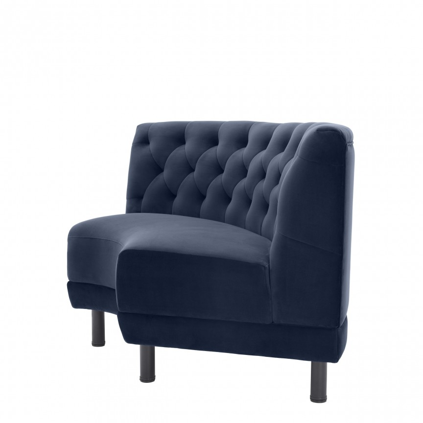 Modul canapea design elegant LUX Rochdale 113624 HZ, Cele mai noi produse 2020 a