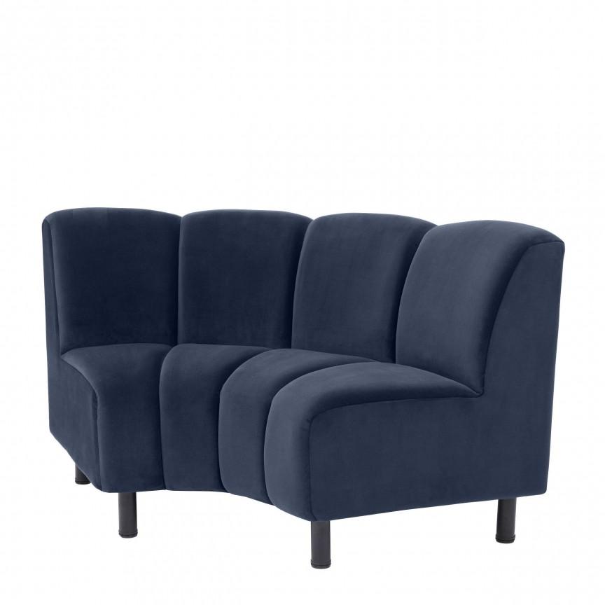 Modul canapea design elegant LUX Hillman 113626 HZ, Cele mai noi produse 2020 a