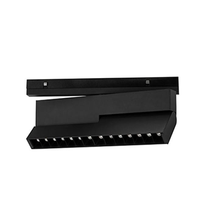 Accesoriu, Modul de iluminat dimabil pentru sina magnetica NVL NOLAN, Cele mai noi produse 2020 a