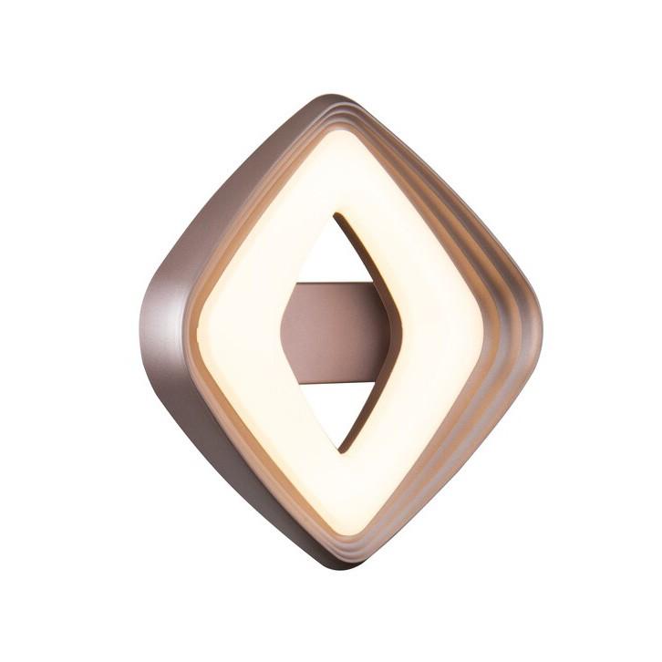 Aplica LED camera de zi, sufragerie, dormitor Daria 5988 RX , Aplice de perete LED, moderne⭐ modele potrivite pentru dormitor,living,baie,hol,bucatarie.✅Design premium actual Top 2020!❤️Promotii lampi❗ ➽ www.evalight.ro. Alege oferte la corpuri de iluminat cu LED pt tavan interior, (becuri cu leduri si module LED integrate cu lumina calda, naturala sau rece), ieftine si de lux, calitate deosebita la cel mai bun pret.  a