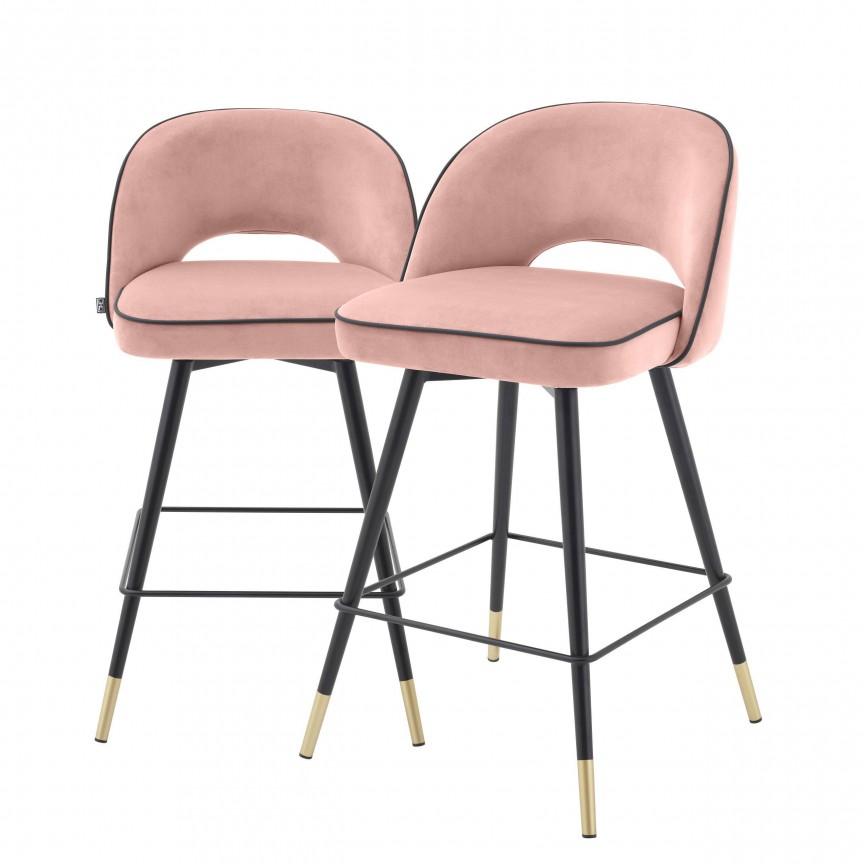 Set de 2 scaune de bar design modern Cliff, H-92,5cm nude 114322 HZ, Mobila si Decoratiuni , interioare moderne de lux⭐ piese de mobilier modern cu stil exclusivist pentru casa✅ colectii dormitor si living.❤️Promotii la mobila si decoratiuni❗ Intra si vezi modele ✚ poze ✚ pret ➽ www.evalight.ro. ➽ sursa ta de inspiratie online❗ Idei si tendinte de design actual pentru amenajari premium Top 2020❗ Mobila moderna unicat cu stil elegant contemporan ultra-modern, accesorii si oglinzi decorative de perete potrivite pentru interior si exterior. Cele mai noi si apreciate stiluri la mobila si mobilier cu design original: stil industrial style, retro, vintage (boem, veche, reconditionata, realizata manual (noua nu second hand), handmade, sculptata, scandinav (nordic), clasic (baroc, glamour, romantic, art deco, boho, shabby chic, feng shui), rustic (traditional), urban minimalist. Alege cele mai frumoase si rafinate articole si obiecte decorative deosebite, textile si tesaturi scumpe, vezi seturi de mobilier modular pe colt pt spatii mici si mari, cu picioare din metal combinat cu lemn masiv, placata cu oglinda si sticla, MDF lucios de culoare alba, . ✅Amenajari interioare 2020❗   Living   Dormitor   Hol   Baie   Bucatarie   Sufragerie   Camera de zi / Tineret / Copii   Birou   Balcon   Terasa   Gradina   Cumpara la comanda sau din stoc, oferte si reduceri speciale cu vanzare rapida din magazine la cele mai bune preturi. Te aşteptăm sa admiri calitatea superioara a produselor noastre live în showroom-urile noastre din Bucuresti si Timisoara❗  a
