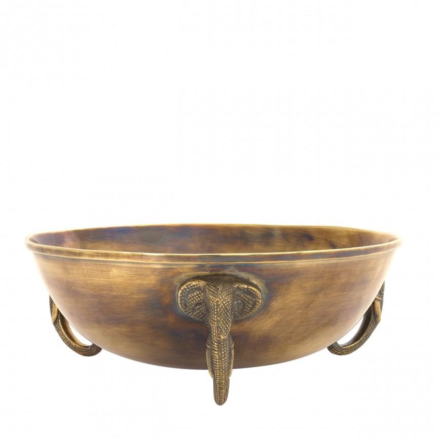 Vas decorativ design LUX Maharaja, alama vintage 114159 HZ, Cele mai noi produse 2020 a