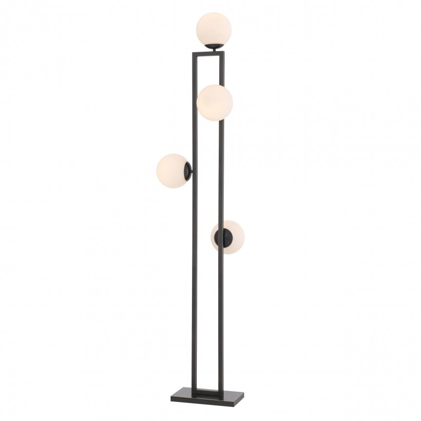 Lampadar/ Lampa de podea design modern LUX Pascal 114495 HZ, Magazin,  a